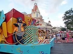 Magic Kingdom (norvegia2005sara) Tags: usa usa2016 2016 america fl florida orlando travel trip vacation norvegiasara mk wdw disney disneyworld magickingdom