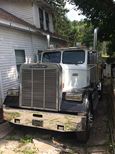 Russ truck
