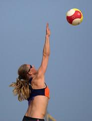 17231448 (roel.ubels) Tags: nk beachvolleybal beachvolleyball volleybal volleyball beach scheveningen sport topsport 2016