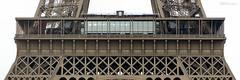 Names on the Eiffel Tower (eutouring) Tags: paris france travel eiffeltower eiffel tower name names platform detail trivia