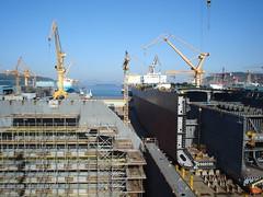 DSC00643 (stage3systems) Tags: shipbuilding dsme teekay rasgas