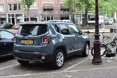 Jeep Renegade Diesel 2015 (TedXopl2009) Tags: gz262s jeep renegade amsterdam