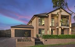 29 Palace Street, Stanhope Gardens NSW