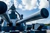 TEXAS Turret 3 (Matt D. Allen) Tags: texas battleshiptexas houstonshipchannel