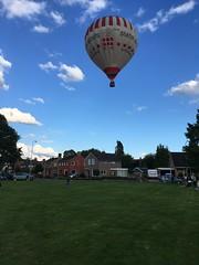 160801 - Ballonvaart Sappemeer naar Westerlee 3