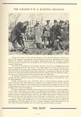 1935 PWA (from Grist) (University of Rhode Island Photos) Tags: 125thanniversary 1935 pwa publicworksadministration