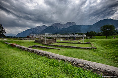 20160818143524 (Henk Lamers) Tags: aguntum austria dlsach museumarcheologicalpark nationalparkhohetauern osttirol