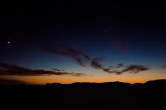 330/365 Bye (darioseventy) Tags: sunset tramonto clouds nuvole sky cielo sea mare alghero sardegna sardinia light luce leaving sadness