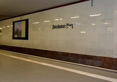 2016-08-06_11-40-07 (beatricechill) Tags: berlin germany metro underground potsdamerplatz unique love amazing amazement magnific nikon nikonphoto photos photography