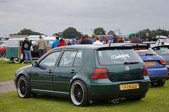 VW Golf GTI (<p&p>photo) Tags: green 1998 volkswagen golf gti vwgolf vwgolfgti volkswagengolf golfgti volkswagengolfgti s824csf modified modded worldcars cumbria vag show shine 2016 cumbriavag festival showshinefestival cumbriavagshow cumbriavagshowshinefestival showshine june2016 germany german car germancarshow germancar germancars classiccarshow auto autos autoshow carshow lakedistrict westmorlandcountyshowground westmorland county showground kendal england uk englishlakedistrict