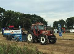 IMG_3503 (2) (Kopie) (Rhoon in beeld) Tags: rhoon landbouwdag essendijk 2016 tractor trekker pulling historische