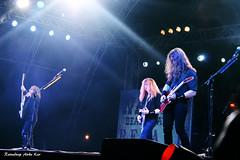 Megadeth (Ratnadeep Kar) Tags: sufi india kailash kher kailasa naresh bacardi nh7 weekender 2015 shillong megadeth dave mustaine metal
