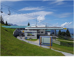 Bergbanen - Koessen - Tirol - Oostenrijk (Bocaj47) Tags: tirol oostenrijk koessen bergbanen b47 2016