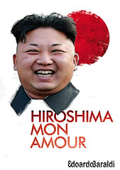 HIROSHIMA (edoardo.baraldi) Tags: nucleare coreadelnord bombaatomica kimjongun