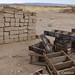 Nissa - bricks and molds