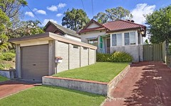 5 Champion Road, Tennyson Point NSW