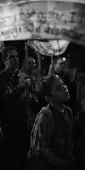 shooting star (sphaisell) Tags: lanterns lantern procession morningsidelights morningside harlem newyork boy blackandwhite shootingstar streetphotography