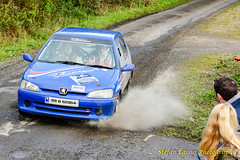 DSC_6911 (Salmix_ie) Tags: clare stages rally 18th september 2016 limerick motor centre oak wood hotel shannon triton showers national championship top part west coast motorsport ireland club nikon nikkor d7100 ralley ralli rallye