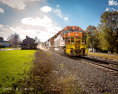 1I8A5118sts (Jason M. Walter) Tags: gw bp station ribt sd402m dayton