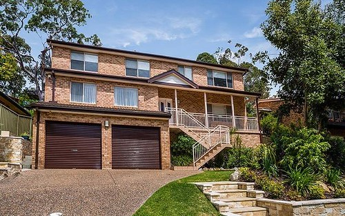 22 Goolagong Place, Menai NSW 2234