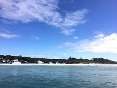 Sandy spit (petes_travels) Tags: huskisson jervis bay news south wales australia