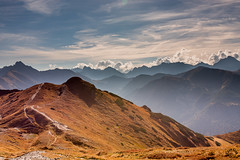 Zachwycające Czerwone Wierchy (czargor) Tags: tatry nature mountians mountainside tatra mountains czerwone wierchy