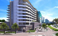 504/2 Worth Place, Newcastle NSW