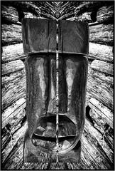 Strong (Stuart Kingston Photography) Tags: sculpture wood art creative uart hi