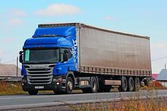 Scania P360   379  116 (RUS) (zauralec) Tags: kurgancity therouter254irtysh254 scania p360  379  116 rus