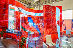Azkan (neosystem1) Tags: exhibition stand glass design builders dubai pop up ideas for sale london new artwork booth 2016 di mare rent fire black print text graphic hotel construction desk modular welcome confere conference interior exterior coffe point store exhibit airport indoor red white