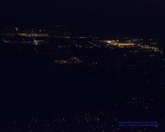 On Base Leg to SeaTac... (AvgeekJoe) Tags: iflyalaska aerialphotograph d5300 dslr ksea nikon nikond5300 seatac seatacinternational seattletacomainternationalairport aerial aerialphoto aerialphotography night nightphoto nightphotograph nightphotography nightshot