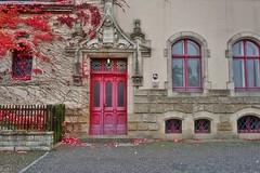 Knigliches Niederschisches Amtsgericht (.rog3r1) Tags: niedersachsen amtsgericht leicaq