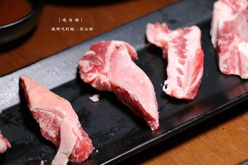 燒肉殿東區燒肉吃到飽055