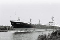 MARTHA RUSS (6616942) (001-00.00.1968) (HWDKI) Tags: martharuss imo 6616942 schiff ship vessel hanswilhelmdelfs delfs kiel nordostseekanal kielcanal nok rendsburg generalcargoship frachter frachtschiff
