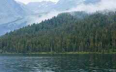 Talmen lake / Озеро Тальмень (Grigory Kolyadin) Tags: mountains tourism outdoor hike поход горы altay алтай туризм