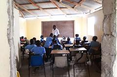 IMG_5460 (Help One Now) Tags: school students education classroom teacher desks