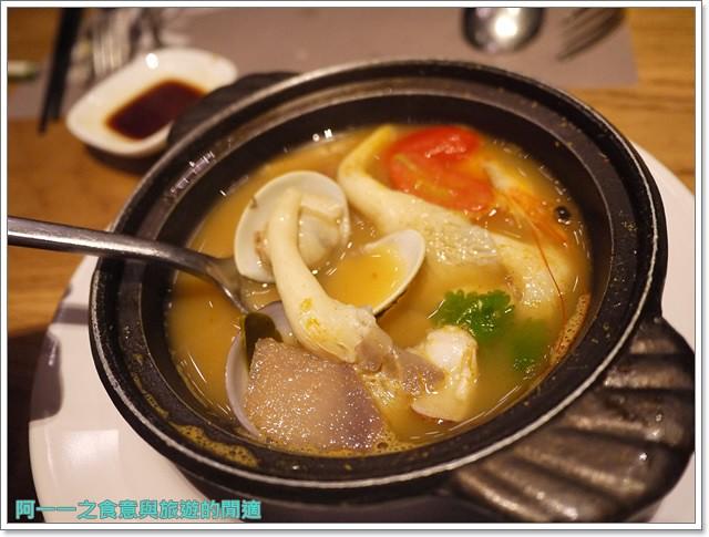 捷運世貿台北101美食饗食天堂吃到飽buffet海鮮螃蟹image059
