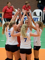 PB260835a (roel.ubels) Tags: cup volleyball vc challenge volleybal apeldoorn sneek 2014 cev alterno coolen mheenhal
