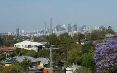 4/62 Elizabeth Street, Toowong QLD