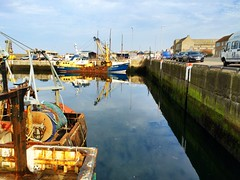 Buckie Harbour (23)
