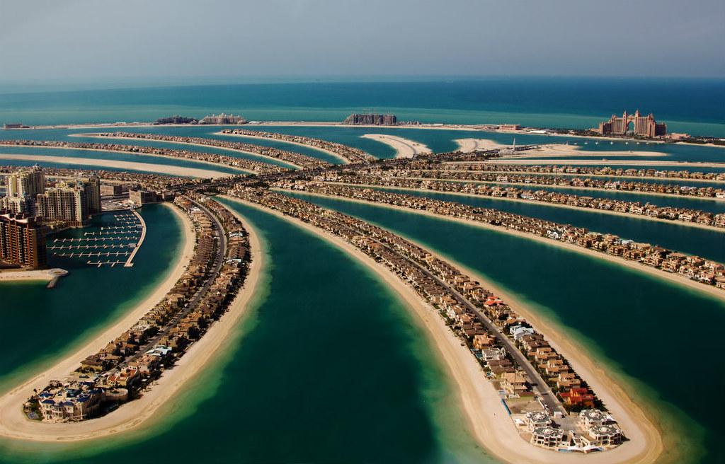 Dubai điểm bùng nổ du lịch 2015