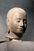 050-Paris-2 (meg williams2009) Tags: sculpture paris france cambodia europe muséeguimet khmerart presumedportraitofjayavarmanvii regionofangkor styleofbayon
