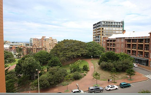 505/26 Pacific St, Newcastle NSW 2300