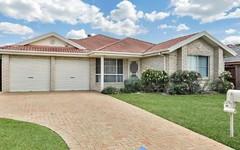 16 William Mannix Ave, Currans Hill NSW