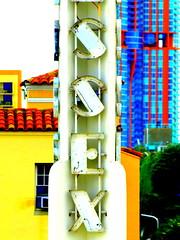 PB038850 (AlfredoZablah) Tags: travel traveling photography light live vacation yellow beach tour landscape art bird birds fashion family fun garden macro old classic sea trip surf surfers waves sunday sunny miami florida bahamas norwegian crucero cruise sky babes brazileñas brazilians bikinis natura delfines dolphins nadando olympus reflex uro e510 zuiko digital 70300mmed modelos playas sol arena paparazzi