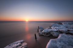 icy beach 0259 st (P.E.T. shots) Tags: