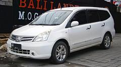 2011 Nissan Grand Livina 1.5L XV