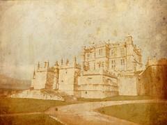 Little Castle (Lens Perception) Tags: castle effects derbyshire cavendish cherubs bolsover englishheritage