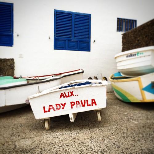 #Lanzarote #street