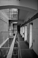 gefangnis (RG82pictures) Tags: jail urbex kopenick gevang gefangnis